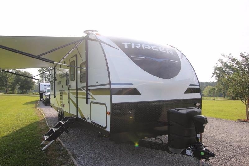 2020 Primetime Tracer 291BR