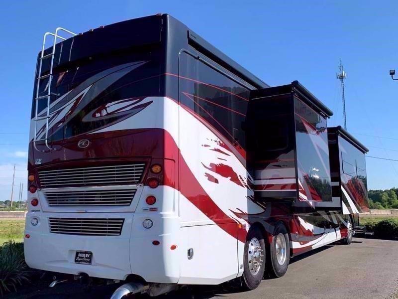 2020 American Coach REVOLUTION 42V