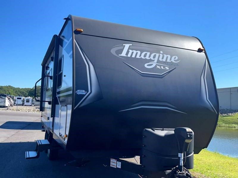 2019 Grand Design RV IMAGINE 18RBE