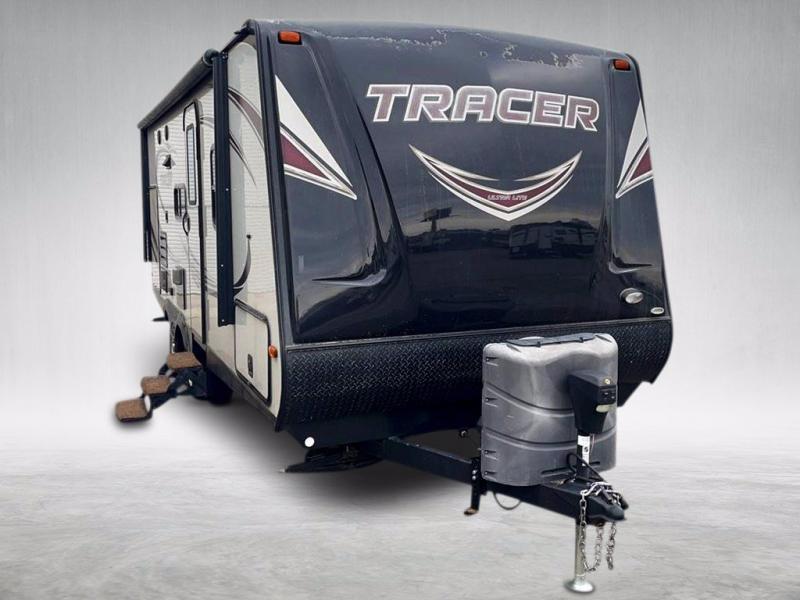 2016 Primetime TRACER 230FBS