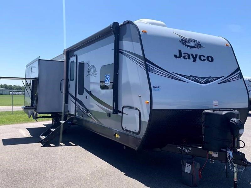 2020 Jayco Jay Flight 31MLS