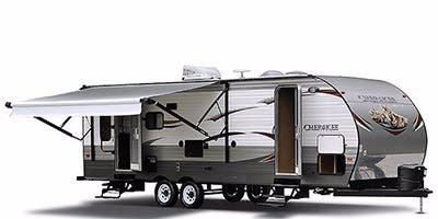 2015 Forest River, Inc. CHEROKEE 294BH