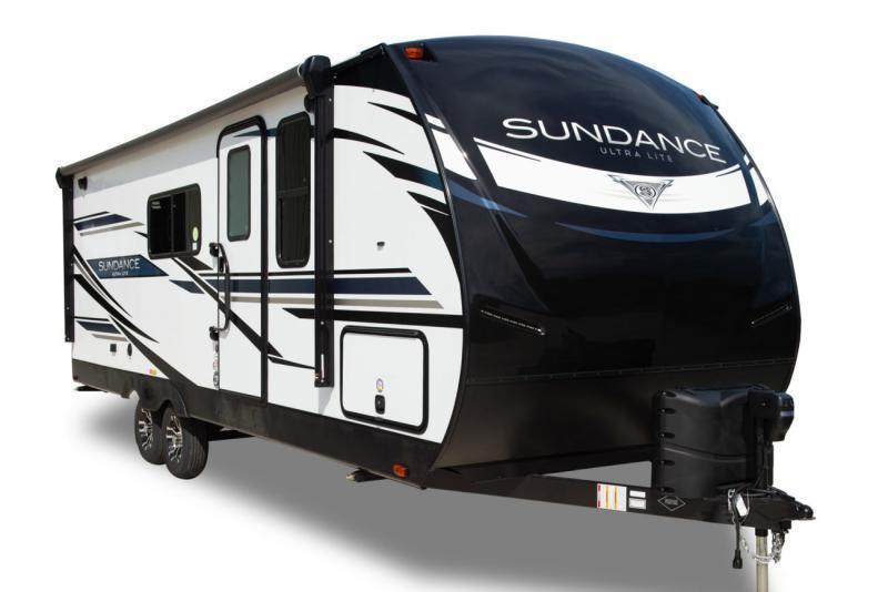 2022 Heartland RV SUNDANCE 255BH