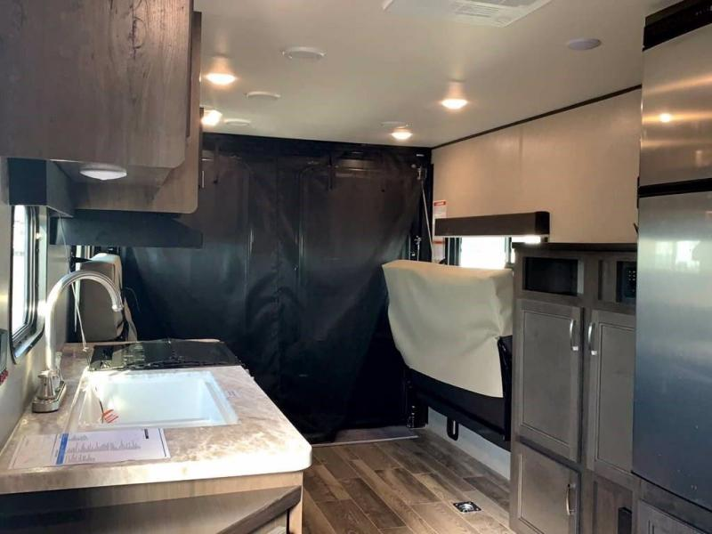 2021 Jayco JAY FLIGHT SLX 236TH