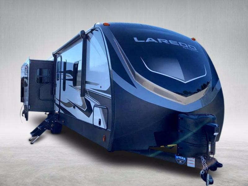 2021 Keystone RV LAREDO 330RL