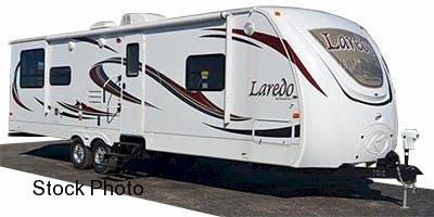 2012 Keystone RV LAREDO 301RL