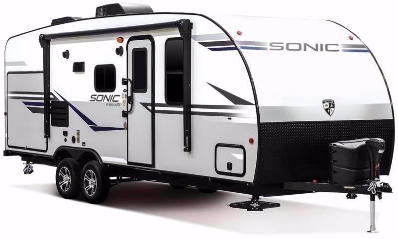 2021 Venture SONIC 220VBH