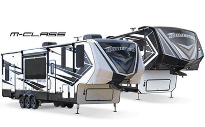 2021 Grand Design RV MOMENTUM 397TH-R