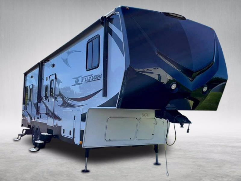 2013 Keystone RV FUZION 310