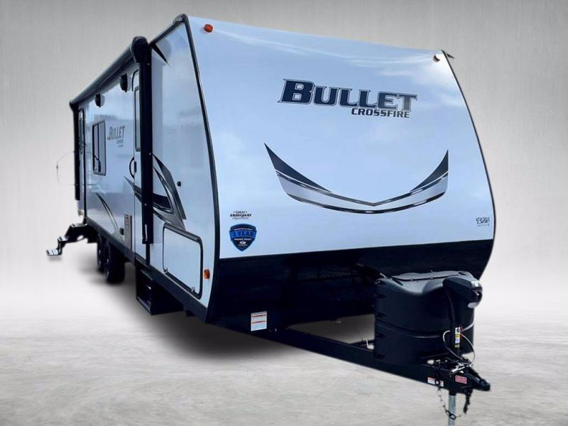 2021 Keystone RV BULLET 2500RK