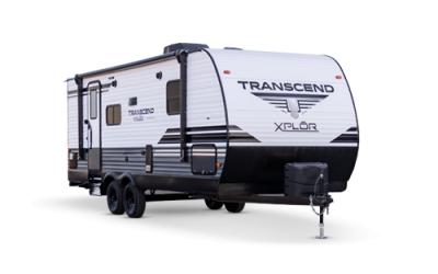 2022 Grand Design RV TRANSCEND 297QB