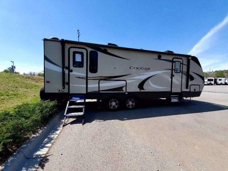 2019 Keystone RV COUGAR 26RKS