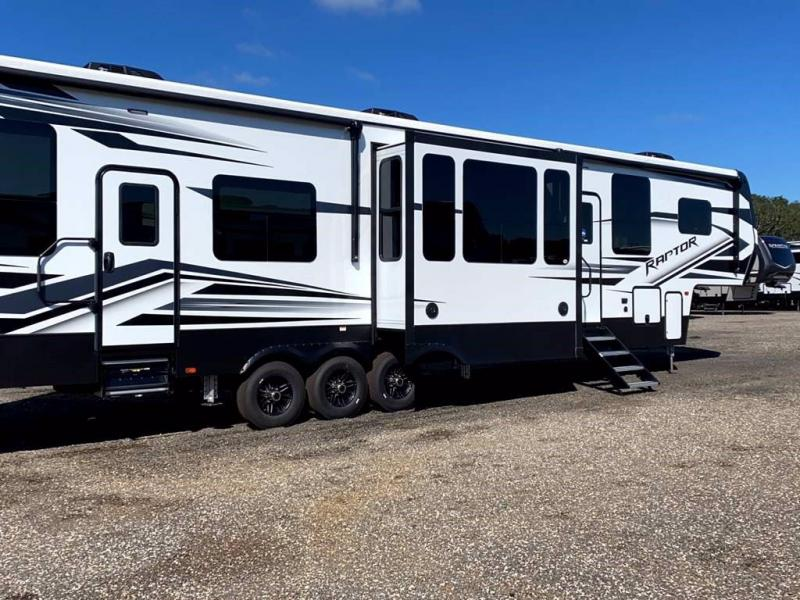 2021 Keystone RV RAPTOR 415