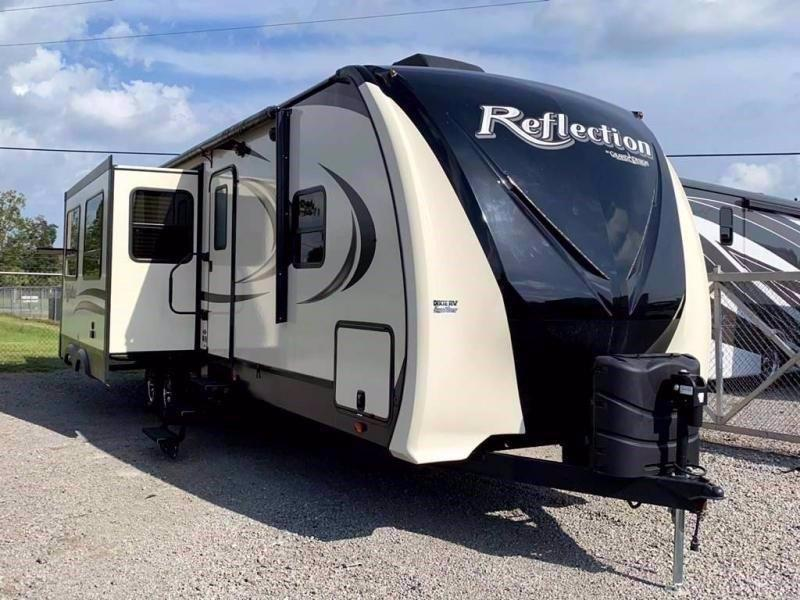 2019 Grand Design RV REFLECTION 312 BHTS