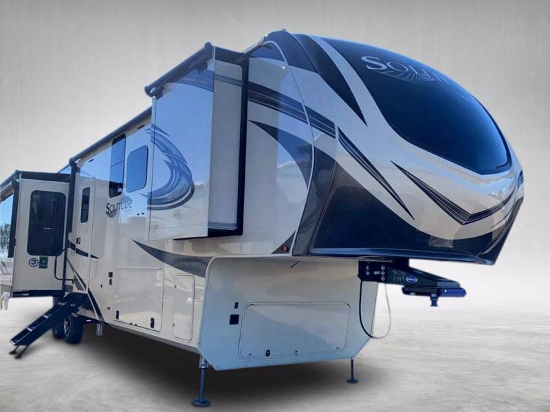 2021 Grand Design RV SOLITUDE 373FB-R