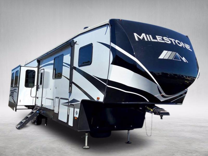 2021 Heartland RV MILESTONE 377MB