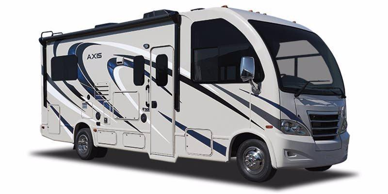 2018 Thor Motor Coach AXIS 25.4