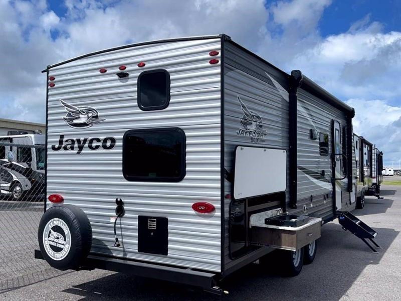 2021 Jayco JAY FLIGHT SLX 224BH