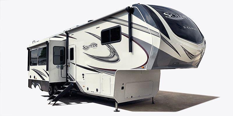 2022 Grand Design RV SOLITUDE 2930RL-R