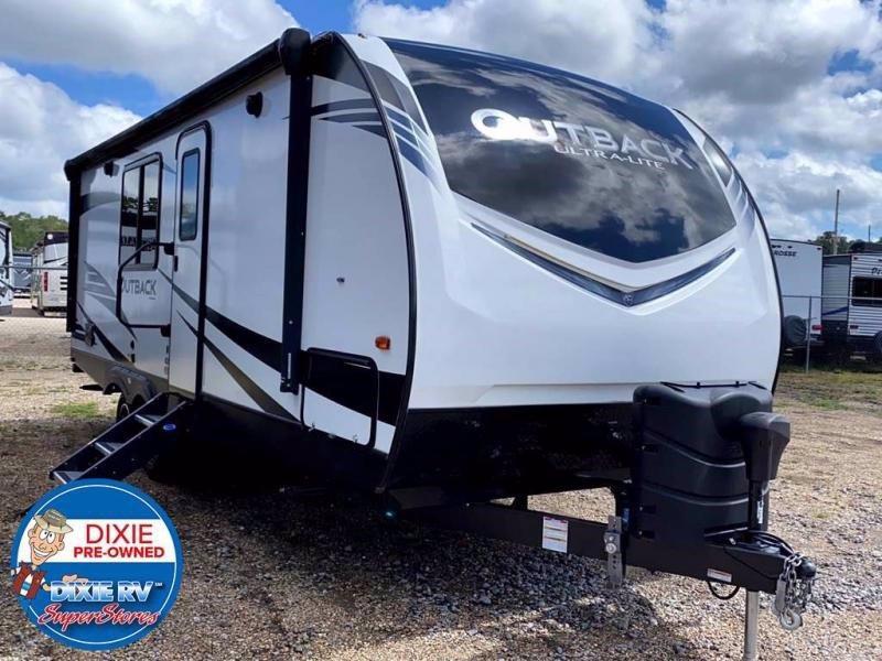 2019 Keystone RV OUTBACK ULTRA-LITE 221 UMD