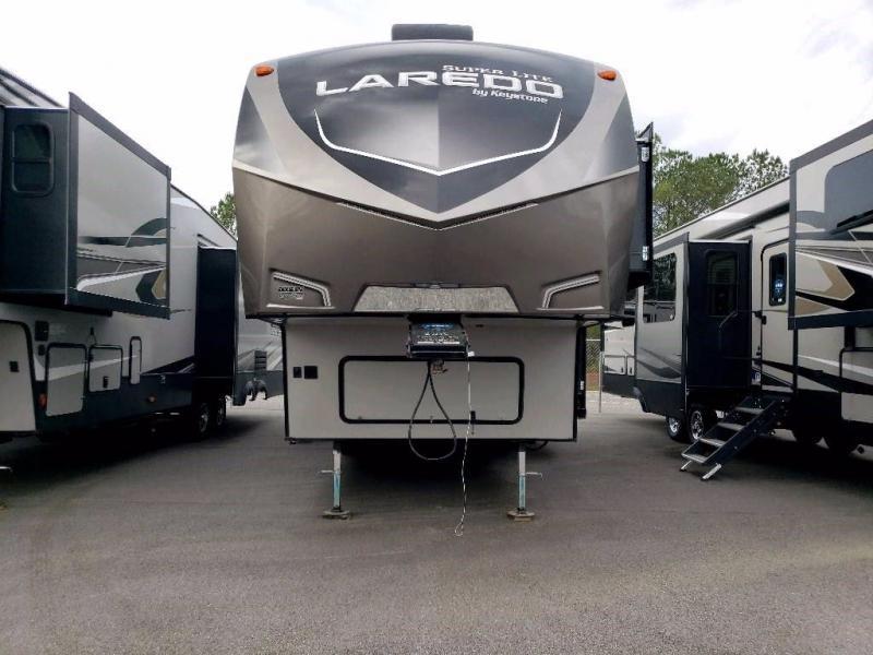 2020 Keystone RV Laredo Super Lite 284SBH