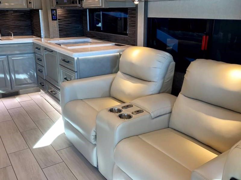 2021 Tiffin Motorhomes ALLEGRO BUS 35 CP