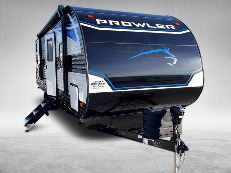 2021 Heartland RV PROWLER 271BR
