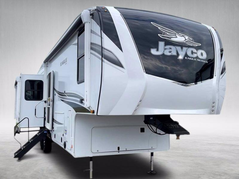2021 Jayco EAGLE 321RSTS