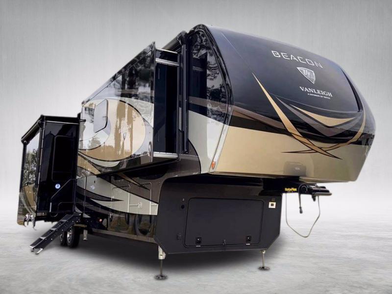 2021 Vanleigh RV BEACON 39FBB