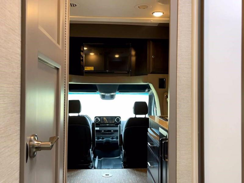 2021 Tiffin Motorhomes WAYFARER 25 TW