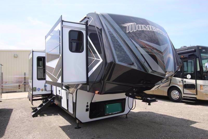 2020 Grand Design RV MOMENTUM 376THS