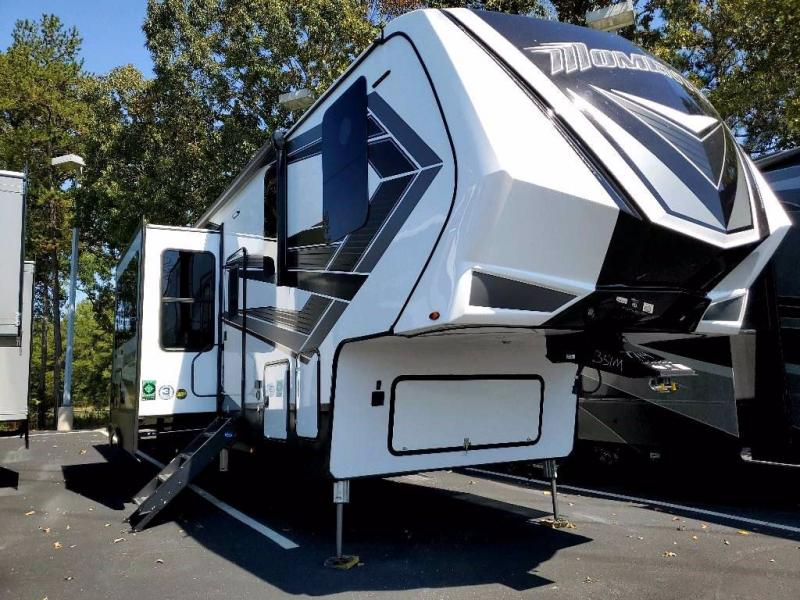 2021 Grand Design RV MOMENTUM 351M