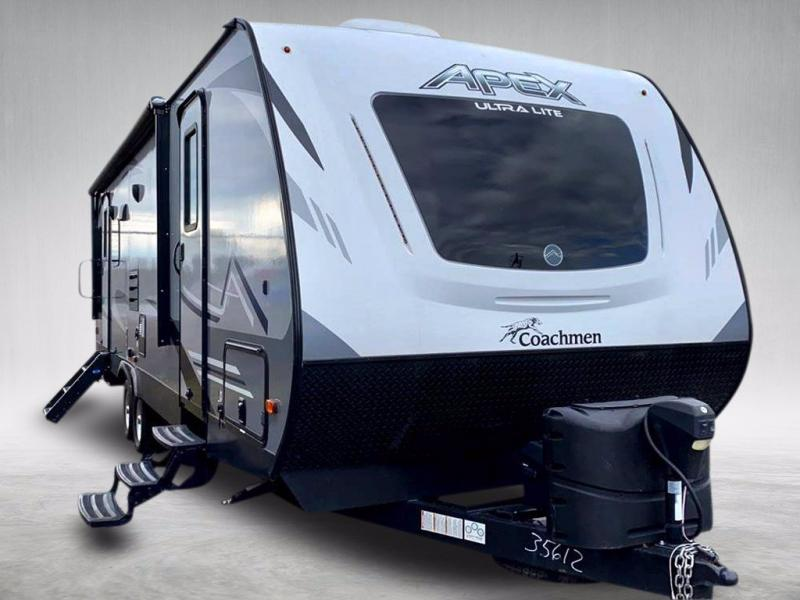 2020 Coachmen APEX 279RLSS