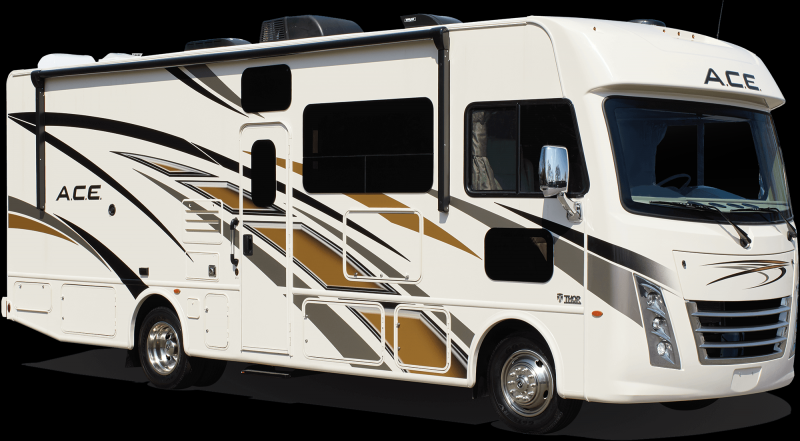 2020 Thor Motor Coach ACE 32.3