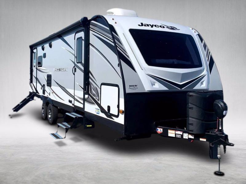 2021 Jayco WHITE HAWK 28RL