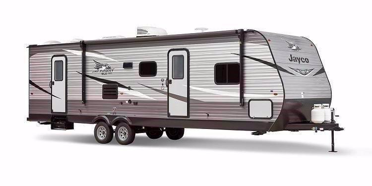 2021 Jayco JAY FLIGHT SLX 245RLS