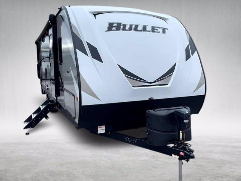 2021 Keystone RV BULLET 29BHPR