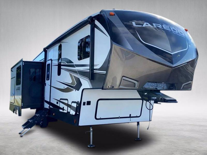 2021 Keystone RV LAREDO 298SRL