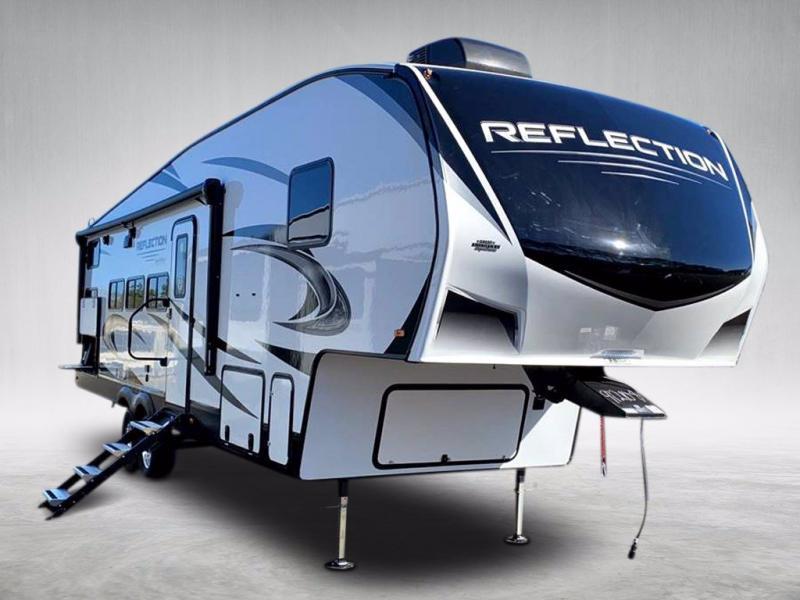 2021 Grand Design RV REFLECTION 28BH