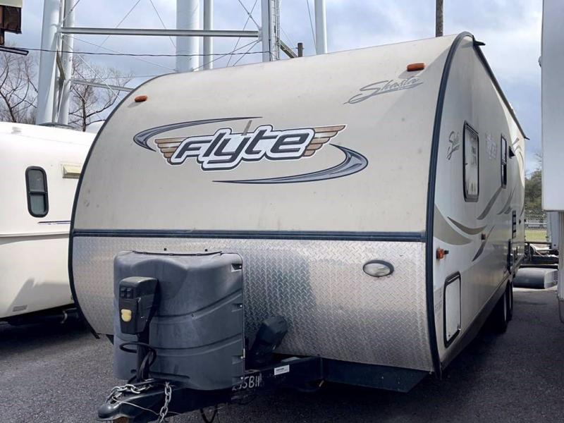 2015 Forest River Inc. FLYTE 255BH