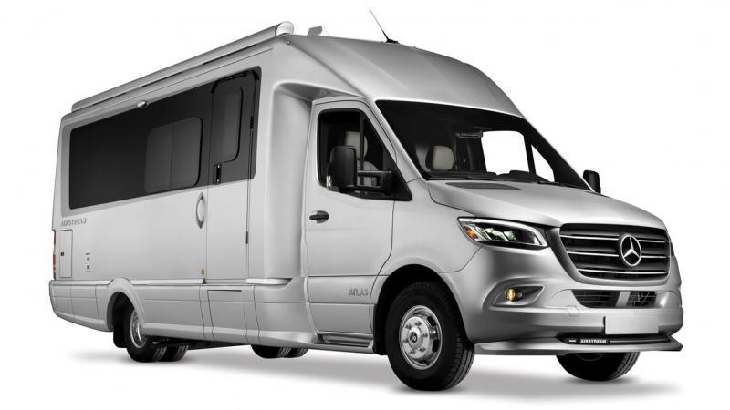 2020 Airstream ATLAS VS30 3500