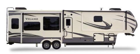 2022 Vanleigh RV VILANO 394RK
