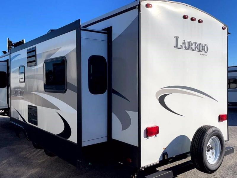 2016 Keystone RV LAREDO 314RE