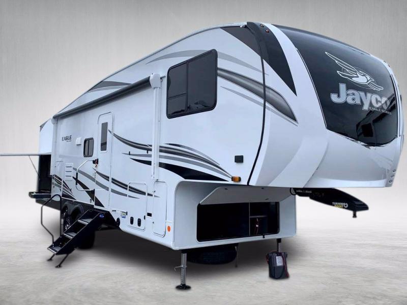 2021 Jayco EAGLE 29.5BHDS