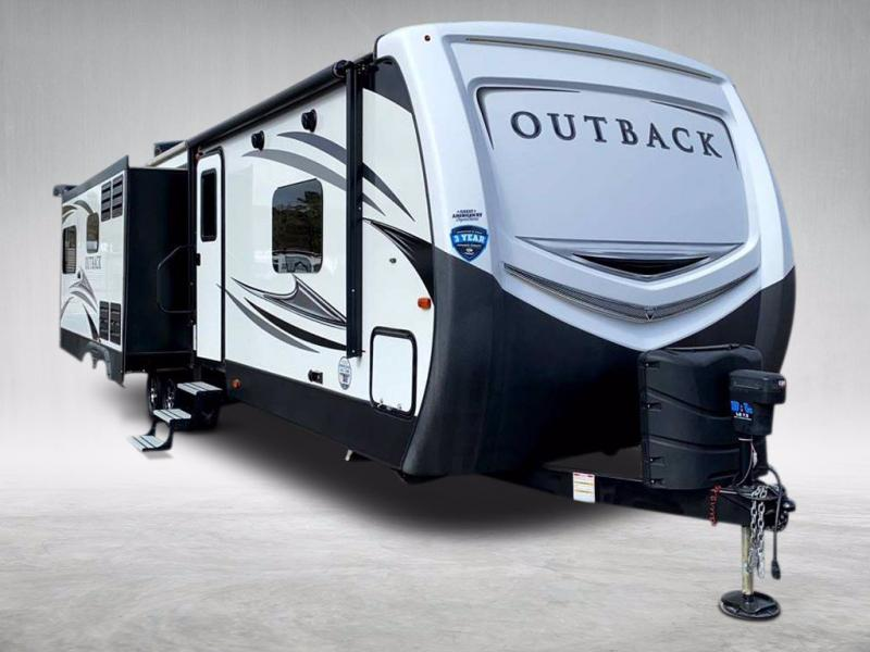 2018 Keystone RV OUTBACK SUPER-LITE 326RL