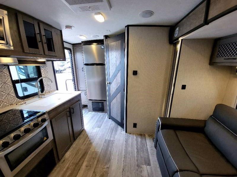 2021 Heartland RV NORTH TRAIL 33RETS