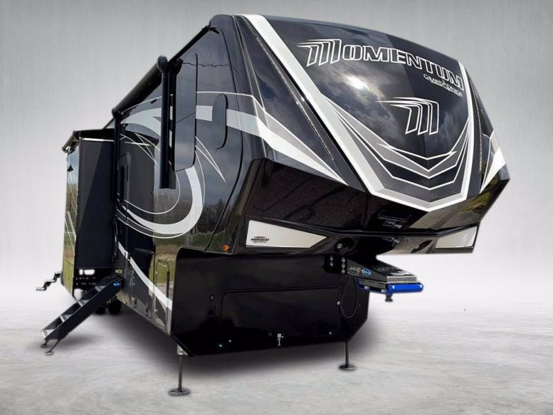 2021 Grand Design RV MOMENTUM 399TH-R