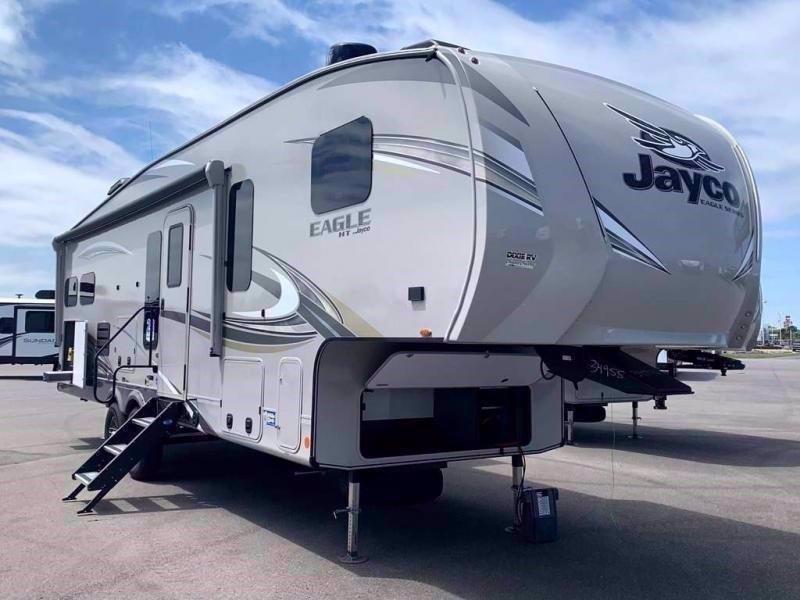 2020 Jayco EAGLE HT 30.5MLOK