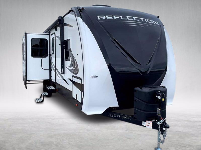 2021 Grand Design RV REFLECTION 312BHTS