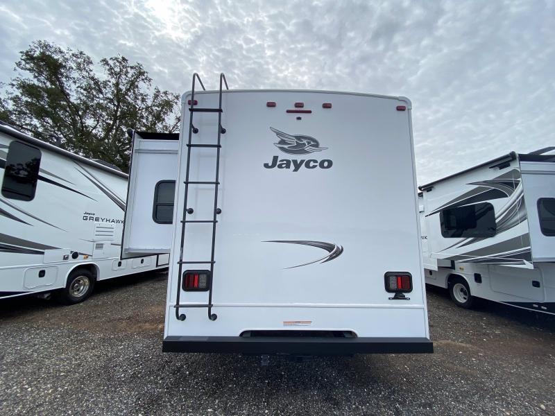 2021 Jayco GREYHAWK 27U